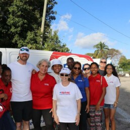 REMAX Stride Against Cancer