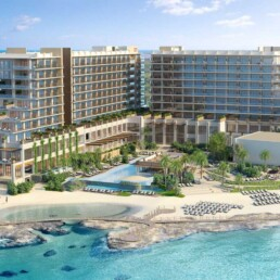 New Developments in the Cayman Islands