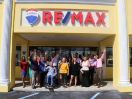 REMAX Bahamas Hurricane Dorian Relief Fundraiser